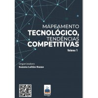 Technological Mapping, Competitive Trends
